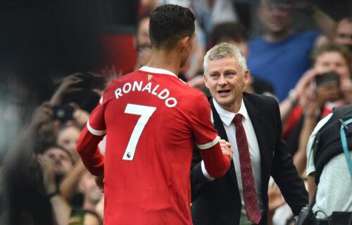Ako Solskjer ne popravi rezultate - novi menadžer Mančester junajteda biće Kristijano Ronaldo?!