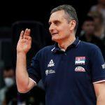Niko kao Srbin: Zoran Terzić izabran za najboljeg trenera Evrope!