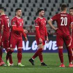 """Odličan start Piksijevih """"orlova"""": Srbija povela autogolom Katara, Jović duplirao prednost! (VIDEO)"""