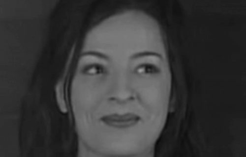 Preminula glumica Sanja Burić