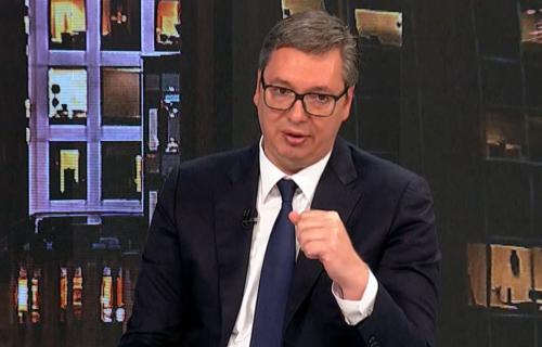 Predsednik Vučić najavio POVEĆANJE PLATA: Penzionerima stiže još novca