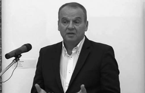 TUGA: Preminuo urednik RTS Dragan Stojanović