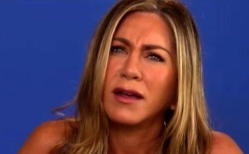 """""""SRAMOTA me je dok gledam ovo"""": Dženifer se vidno NALJUTILA na voditelja, svi šokirani njenom reakcijom!"""