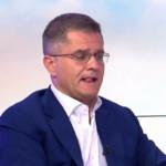 Jeremić na Đilasovoj televiziji NAPADA Ćutu: On je trojanski konj, isti je kao Beli Preletačević