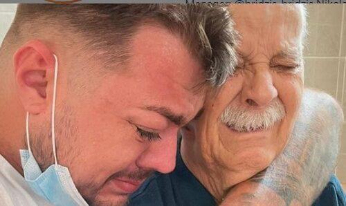 """""""Duša mi se kida, OPROSTI mi"""": Slobi Vasiću umro član porodice, pevač NEUTEŠAN!"""