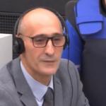 """Albanskom teroristi """"opada KONCENTRACIJA"""": Saljih Mustafa ni danas nije došao na nastavak SUĐENJA"""