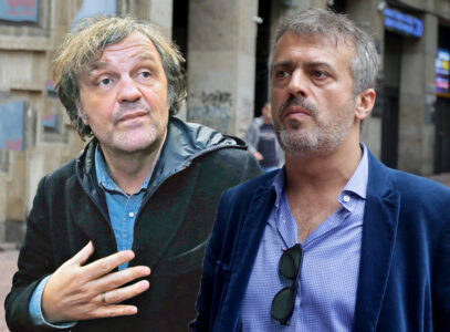 """OTKRIVENO! Kusturica za Sergeja ne želi da čuje zbog onoga što mu je URADIO: """"Izgubio sam 300.000 evra"""""""