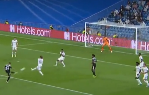 Ljudi, pa da li je ovo moguće? Šerif neverovatnim golom u 90. minutu srušio Real usred Madrida! (VIDEO)