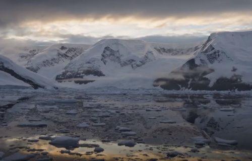 Severni pol se UBRZANO POMERA: Naučnici strahuju od posledica