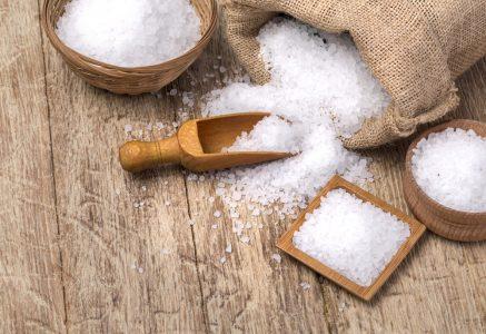 Sve prednosti morske soli: Sadrži više od 80 minerala, pomaže kod glavobolje i OVAKO utiče na organizam