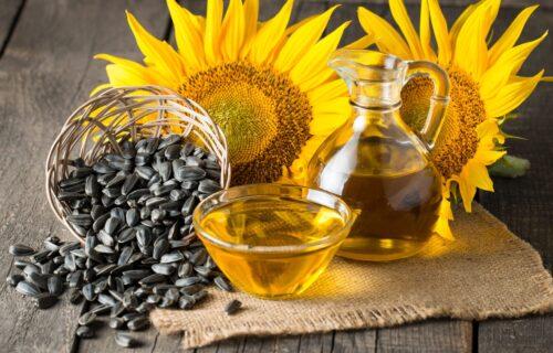 Čuva vid i usporava starenje: Zbog čega je DOBRO da svakog dana pojedete šaku semenki suncokreta