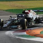Veliki peh za Mercedes: Botas najbrži, ali kreće kao poslednji, Ferstapen ponovo ispred Hamiltona