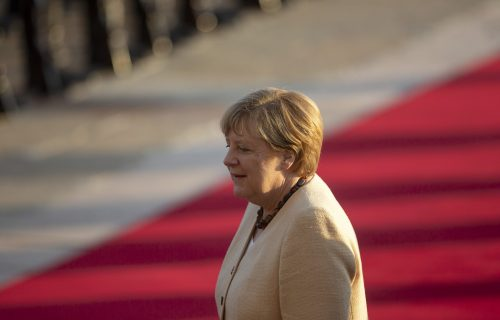 ZLATNO DOBA Merkelove! Istraživanje pokazalo: Evropljani je žele za lidera, Nemci se PLAŠE njenog odlaska