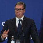 Vučić će se sastati sa predsedništvom Srpske liste na Kosovu i Metohiji