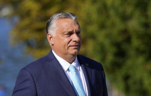 """Viktor Orban uputio SNAŽNE reči o našoj zemlji: """"Srbija ključna za EU"""""""