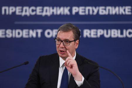 Šta je Vučić rekao Stoltenbergu? Ako krene POGROM Srba i NATO ne reaguje za 24 sata, Srbija HOĆE!