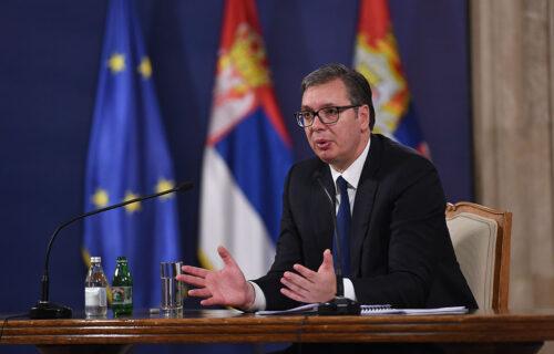 Predsednik Vučić o teroru na Kosovu: Albanski snajperisti držali na nišanu mlade Srbe! (VIDEO)