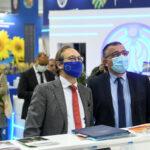 Poljoprivredni sajam u Novom Sadu u znaku obeležavanja 20 godina saradnje Srbije i Evropske unije