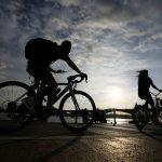 Biciklista iskoristio GPS i na karti nacrtao BEBU koju zna ceo svet (FOTO)