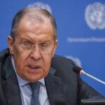 Lavrov otkrio: Odnosi Rusije i NATO nisu katastrofalni jer ih i NEMA