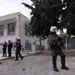HAOS u Solunu: U sukobima leteli molotovljevi kokteli i kamenice, uhapšeno 6 i privedeno 40 osoba