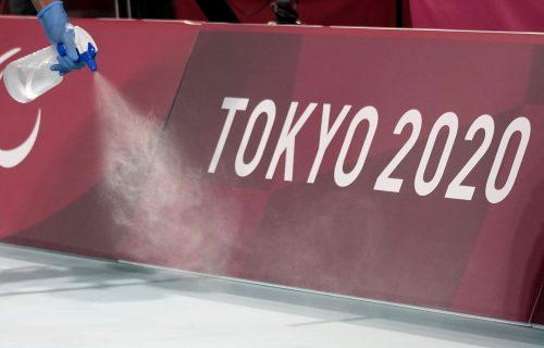 Naši bez uspeha u Tokiju: Slab dan za srpske sportiste na Paraolimpijskim igrama