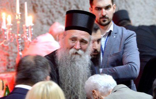 DOSTOJAN: Mitropolit Joanikije je juče ustoličen na Cetinju, a ovako je izgledao NEKADA (FOTO)