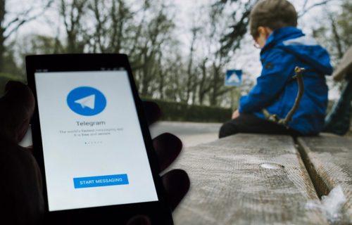 """Na """"Telegramu"""" ponovo blud i razvrat: U """"Balkanskoj sobici"""" muškarac naterao dete na JEZIVU radnju (FOTO)"""