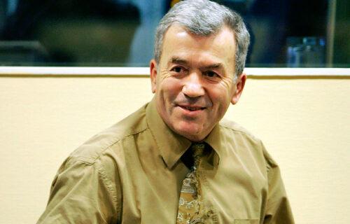 Srpski političar VRAĆEN u Hag: Sramna odluka Mehanizma zbog koje ispašta Radoslav Brđanin