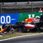 Sve pršti nakon trke u Monci: Hamilton i Ferstapen ne prestaju sa međusobnim optužbama!