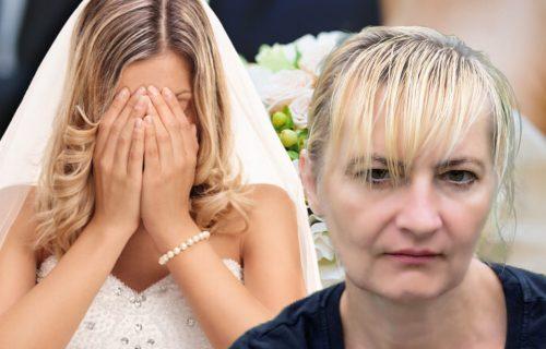 Kad je TETKA uhvatila bidermajer nastao je RUSVAJ: Zaova videla šta se dešava, pa uništila svadbu