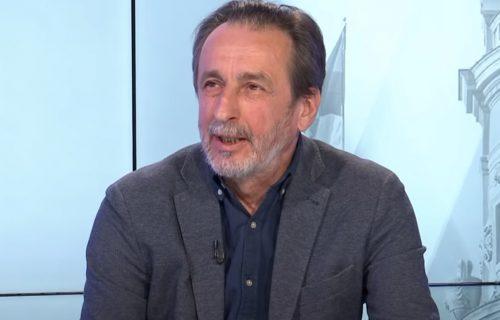 Veselin Simonović otkrio PRAVI RAZLOG bojkota izbora: Sad je jasno zašto je opozicija pobegla sa megdana!
