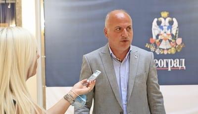 """Vladan Jeremić: """"Neoprostivo je pominjanje bilo čije dece u kontekstu mržnje, to su kukavice"""""""