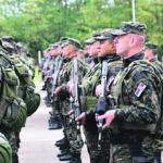 Pet brigada spremno da ODBRANI Srbe na Kosmetu: Paravojska lažne države suviše SLABA za naše snage