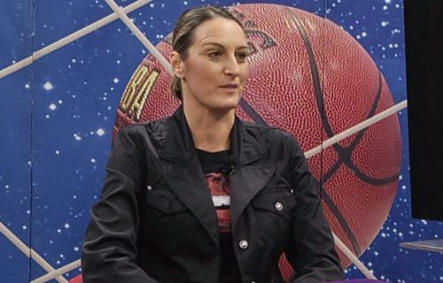 Užasne vesti: Preminula legendarna jugoslovenska košarkašica