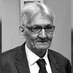 PREMINUO akademik Zoran G. Đurić: Njegov odlazak je veliki GUBITAK