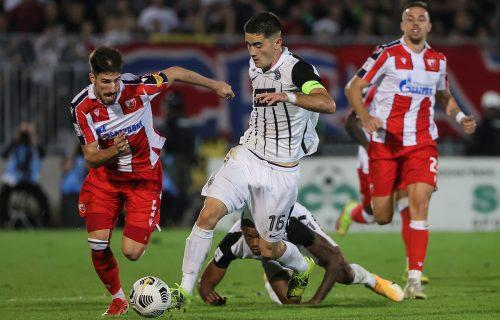 Superliga odredila termine odloženih mečeva: Evo kada Zvezda i Partizan igraju zaostale utakmice!