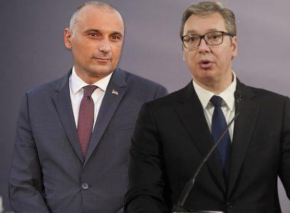 Darko Banjac: Narod u Republici Srpskoj Vučića doživljava kao SVOG predsednika, ponaša se kao pravi lider