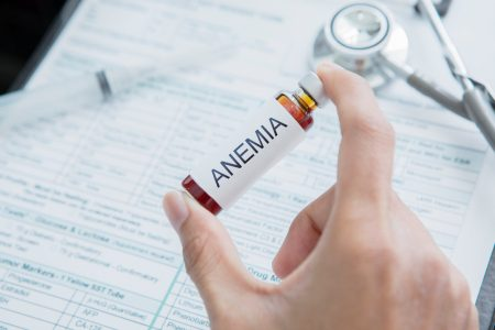 Prirodni lek za gvožđe – Rešite se anemije