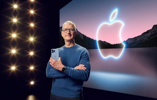 Apple u tajnosti sprema NOV GEDŽET: Podataka je malo, a navodno će koštati 2.000 dolara (VIDEO)