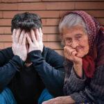 """Baka (86) SLOMILA kuk, pa se """"obrušila"""" i na sina i na snaju: """"Moja žena je PERE, a onda nam ovo radi"""""""