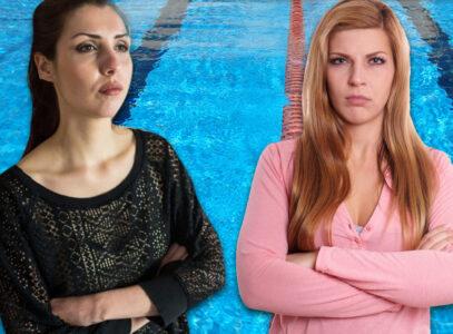 Otac joj se ponovo oženio i to njenom VRŠNJAKINJOM: Otišle su na bazen, a onda je nastao SKANDAL