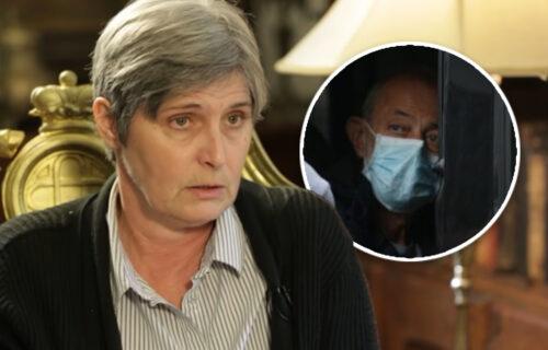 Oglasila se supruga Mike Aleksića nakon njegovog izlaska iz ZATVORA: Mnogo je smršao, ali je spokojniji