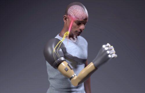 Nova BIONIČKA ruka oseća dodir! Pogledajte kako pomaže kod invaliditeta (VIDEO)