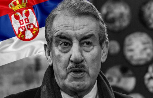 Nije mu se DALO da ponovo dođe u Beograd: Evo šta je Bojsi HTEO da uradi u srpskoj prestonici