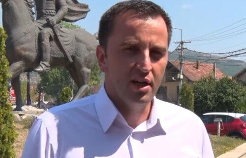 Ovaj srpski političar je OPSEDNUT Severinom: Draža mu je pevačica od Gračanice