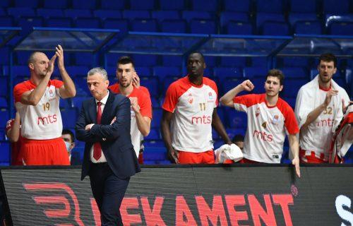 Glavobolja za sve Zvezdine navijače: Radonjić progovorio o najvećem problemu crveno-belih