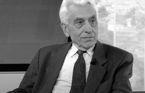 PREMINUO Živko Radišić, bivši član Predsedništva BiH