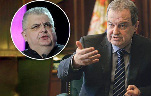 """Dačić nakon SRAMNIH poduhvata lidera LSV tokom ustoličenja na Cetinju: """"Čanak je SRAMOTA za srpski narod"""""""