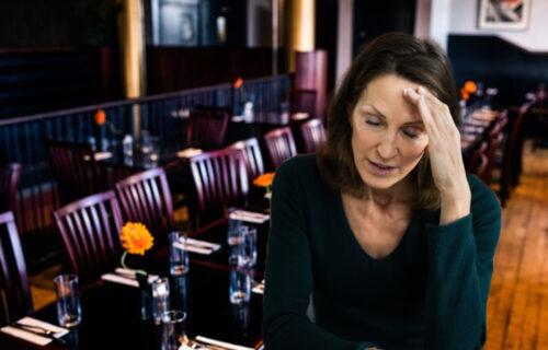 Dijanina majka je otrčala u restoran i počela da URLA: Sve je počelo dok je bila u srednjoj školi